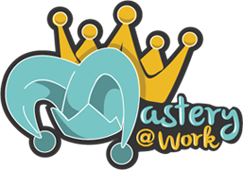 Mastery@Work helps employees to focus their attention at work so that work gets done at work.